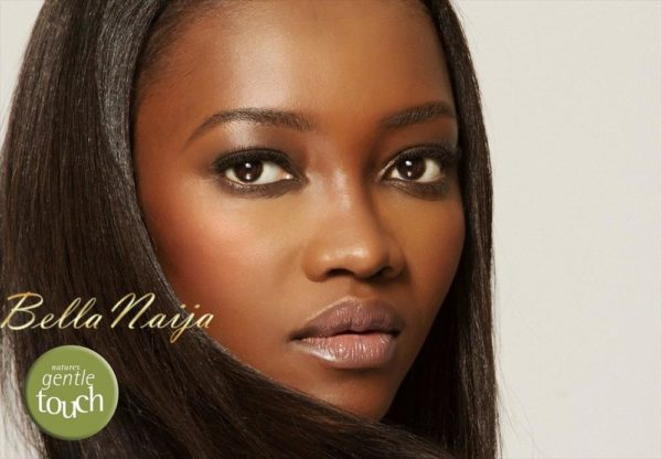 Oluchi Orlandi for Natures Gentle Touch - February 2013 - BellaNaija006