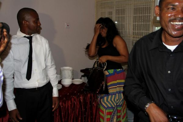 Omotola Jalade-Ekeinde's Surprise 35th Birthday Party - BellaNaija02