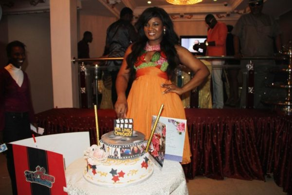 Omotola Jalade-Ekeinde's Surprise 35th Birthday Party - BellaNaija07