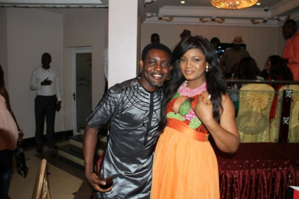 Omotola Jalade-Ekeinde's Surprise 35th Birthday Party - BellaNaija15
