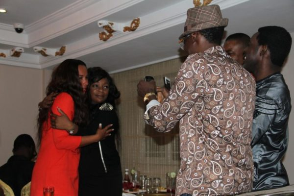 Omotola Jalade-Ekeinde's Surprise 35th Birthday Party - BellaNaija20