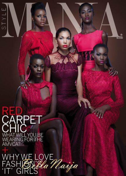 StyleMANIA Magazine Valentine's Issue - February 2013 - BellaNaija002