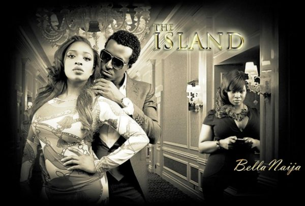The Island TV Show  - February 2013 - BellaNaija004