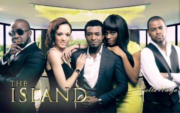 The Island TV Show  - February 2013 - BellaNaija005