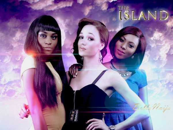 The Island TV Show  - February 2013 - BellaNaija006