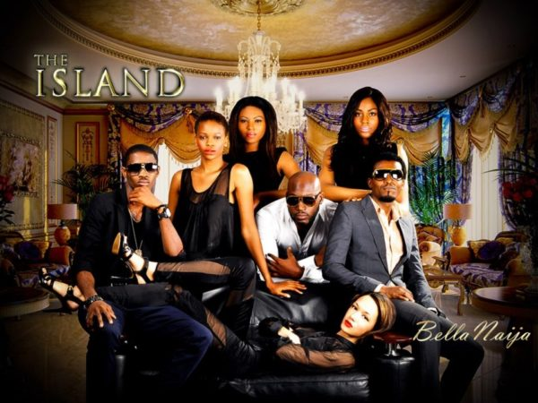 The Island TV Show  - February 2013 - BellaNaija007