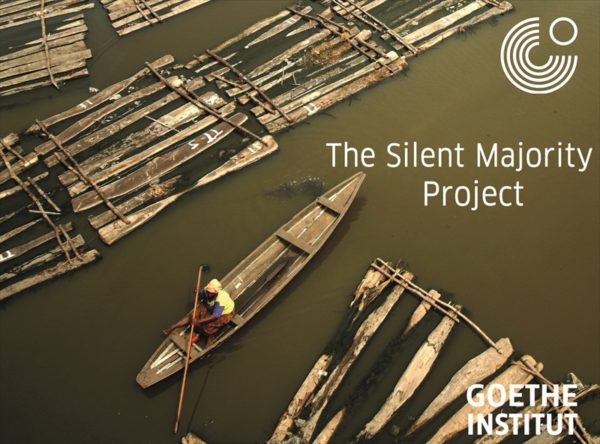 The Silent Majority Project - Goethe Institut
