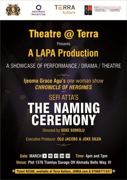Theatre at Terra