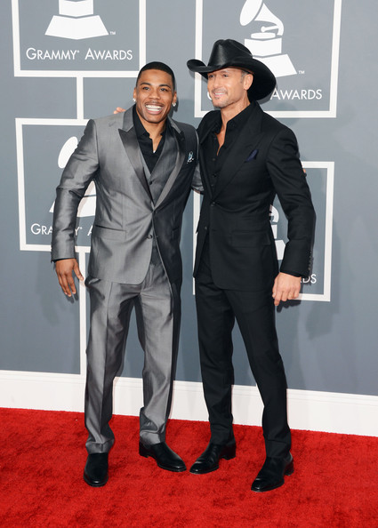 Nelly & Tim McGraw