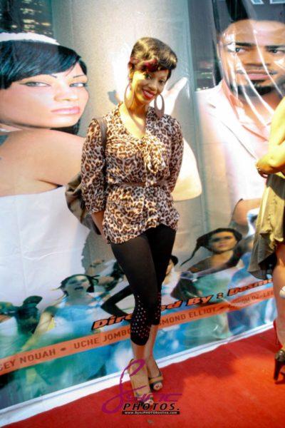 Thelma O'khaz Okorie