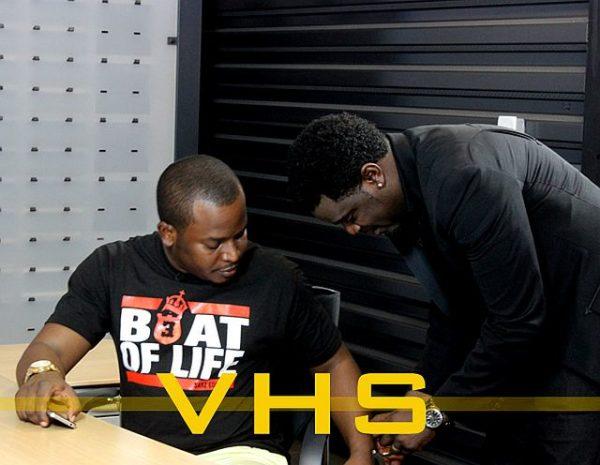 elDee Yomi Black VHS