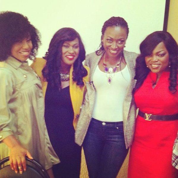 Nollywood Divas