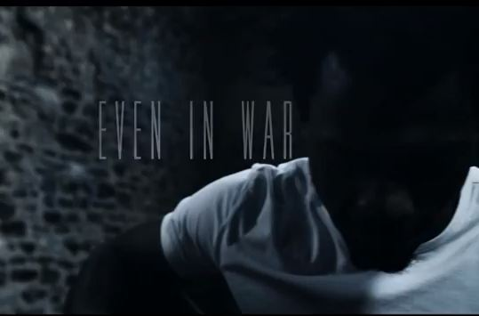 josh osho even in war