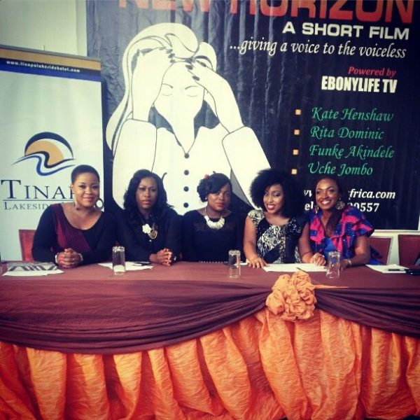 nollywood queens