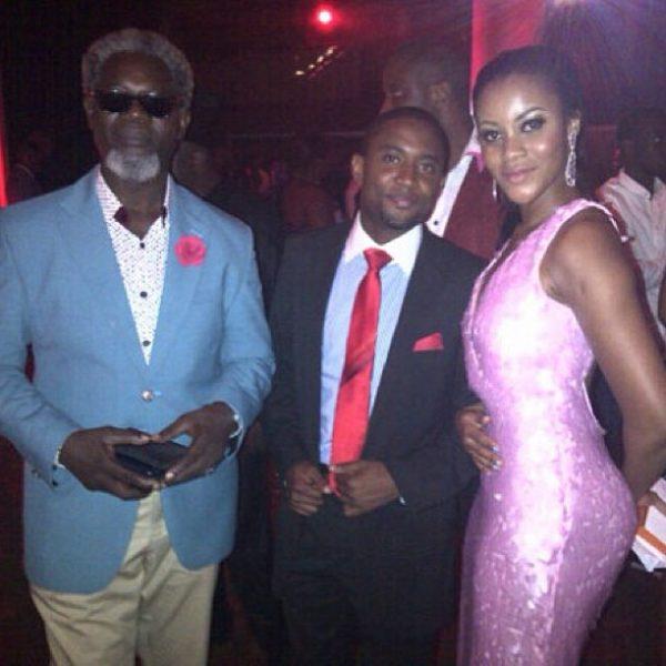 Victor Olaotan, Toye Akamoh & Damilola Adegbite