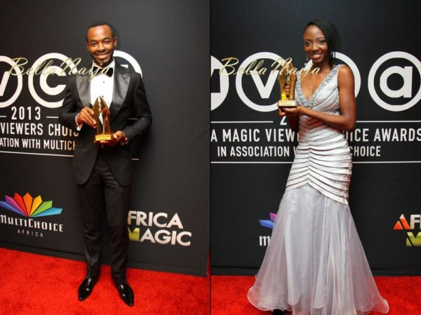 2013 Africa Magic Viewers' Choice Awards - First Photos - March 2013 - BellaNaija037