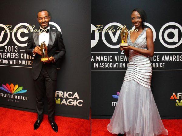 2013 Africa Magic Viewers' Choice Awards - First Photos - March 2013 - BellaNaija037