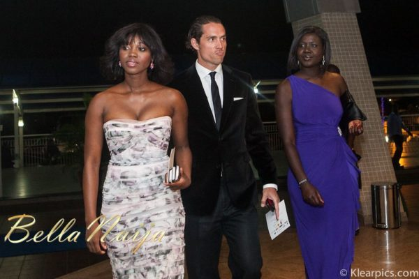 2013 Lagos Polo Championship Gala Dinner - March 2013 - BellaNaija004