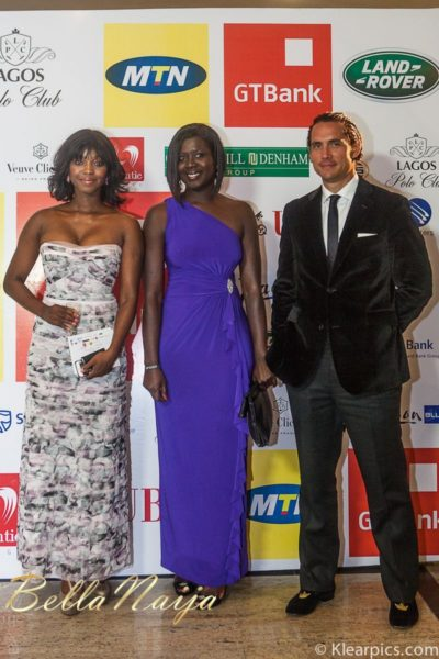 2013 Lagos Polo Championship Gala Dinner - March 2013 - BellaNaija006