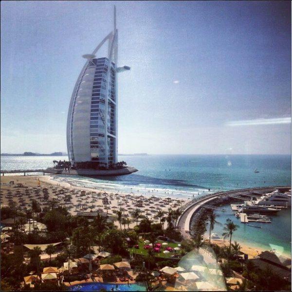 2Face Annie Dubai BellaNaija 19