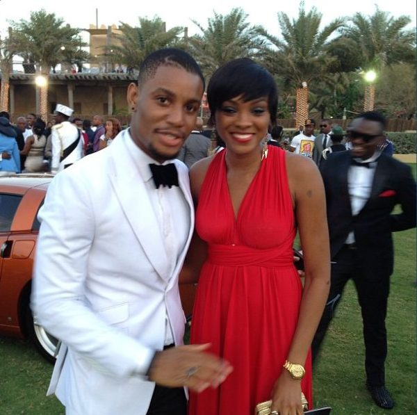 Alex & Ifeoma