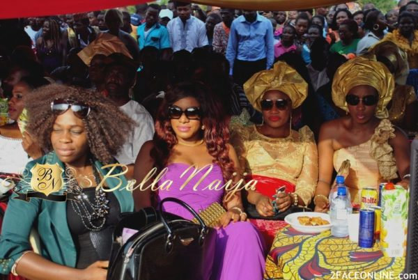 2Face Idibia & Annie Macaulay Traditional Wedding - BellaNaija - March 2013 - BellaNaija054