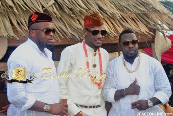2Face Idibia & Annie Macaulay Traditional Wedding - BellaNaija - March 2013 - BellaNaija103