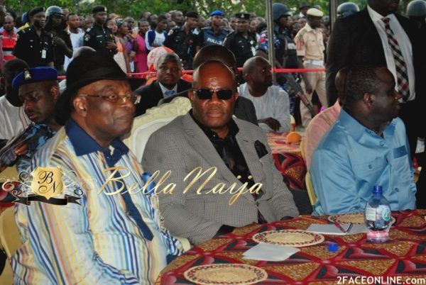 2Face Idibia & Annie Macaulay Traditional Wedding - BellaNaija - March 2013 - BellaNaija104