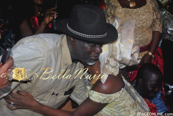2Face Idibia & Annie Macaulay Traditional Wedding - BellaNaija - March 2013 - BellaNaija120