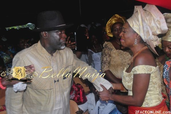 2Face Idibia & Annie Macaulay Traditional Wedding - BellaNaija - March 2013 - BellaNaija121