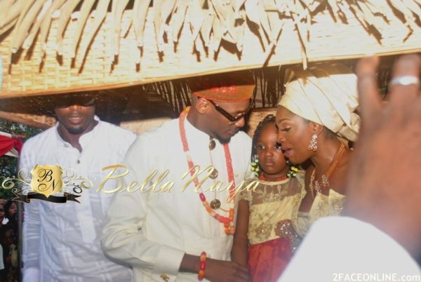 2Face Idibia & Annie Macaulay Traditional Wedding - BellaNaija - March 2013 - BellaNaija212