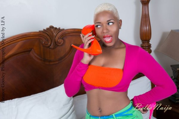 5 Crucial Colours Of Spring by Liam Fashion Agency - March 2013 - BellaNaija002