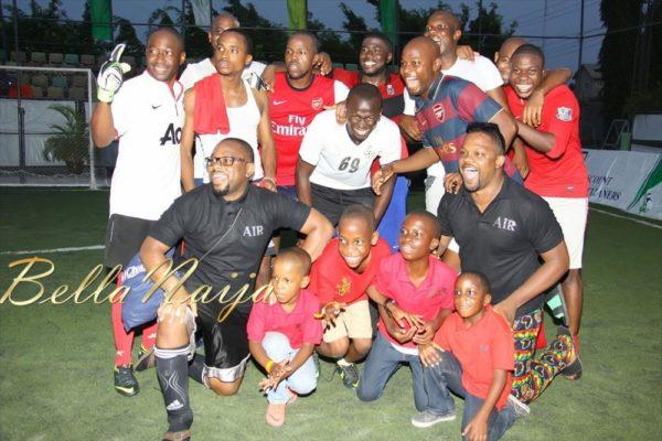 Adeola Ian Randolph Foundation (A.I.R Foundation)  - March 2013 - BellaNaija074