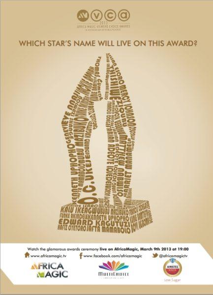 Africa Magic Viewers' Choice Awards