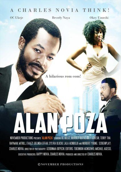 Alan Poza