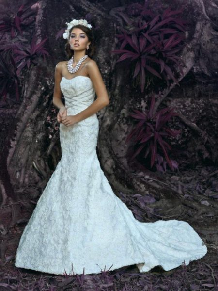 BN Bridal - Jorge Manuel Reverie Collection for 2013 - March 2013 - BellaNaija002