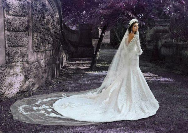 BN Bridal - Jorge Manuel Reverie Collection for 2013 - March 2013 - BellaNaija004