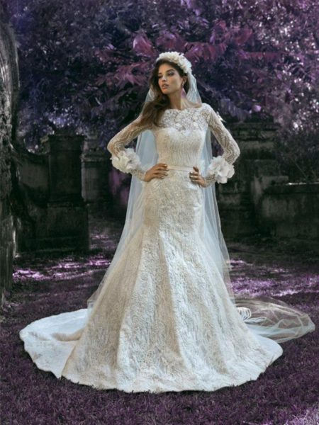 BN Bridal - Jorge Manuel Reverie Collection for 2013 - March 2013 - BellaNaija005