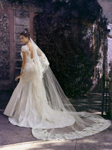 BN Bridal - Jorge Manuel Reverie Collection for 2013 - March 2013 - BellaNaija009