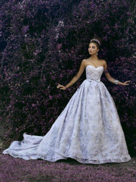 BN Bridal - Jorge Manuel Reverie Collection for 2013 - March 2013 - BellaNaija013