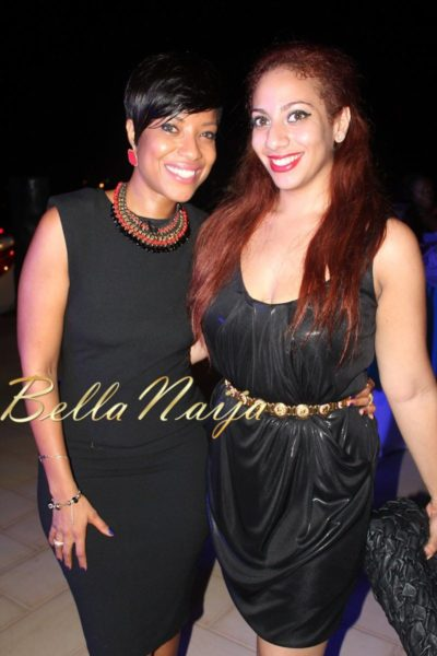 BN Exclusive The Launch of Pillow Talks in Ghana - March 2013 - BellaNaija03