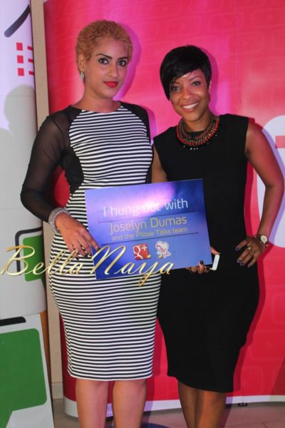 BN Exclusive The Launch of Pillow Talks in Ghana - March 2013 - BellaNaija09