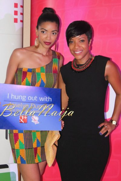 BN Exclusive The Launch of Pillow Talks in Ghana - March 2013 - BellaNaija10