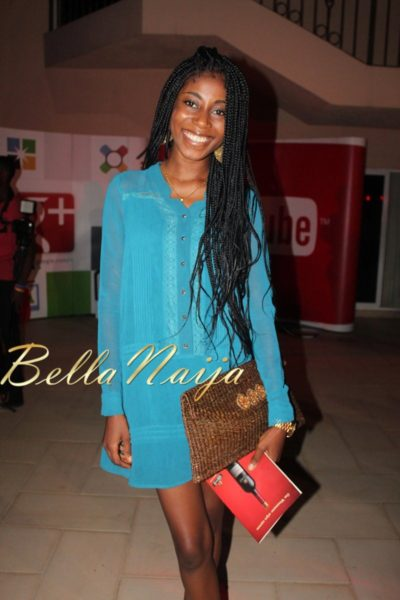 BN Exclusive The Launch of Pillow Talks in Ghana - March 2013 - BellaNaija11