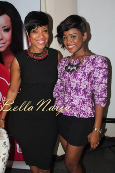 BN Exclusive The Launch of Pillow Talks in Ghana - March 2013 - BellaNaija13