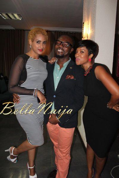 BN Exclusive The Launch of Pillow Talks in Ghana - March 2013 - BellaNaija14