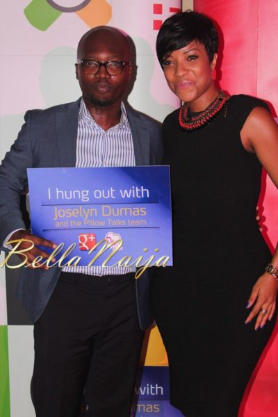 BN Exclusive The Launch of Pillow Talks in Ghana - March 2013 - BellaNaija16