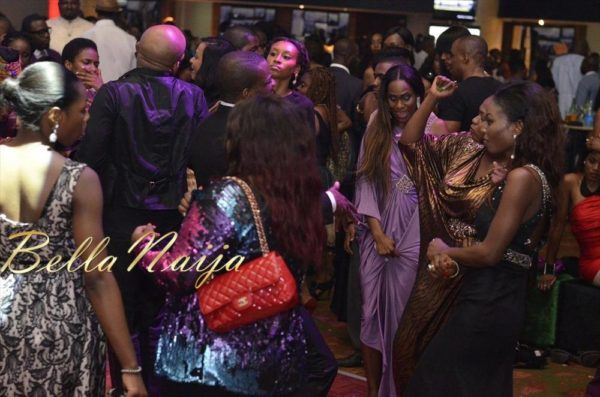 BN Exclusive_ Africa Magic Viewers' Choice Awards After Party in Lagos - BN  - March 2013 - BellaNaija006