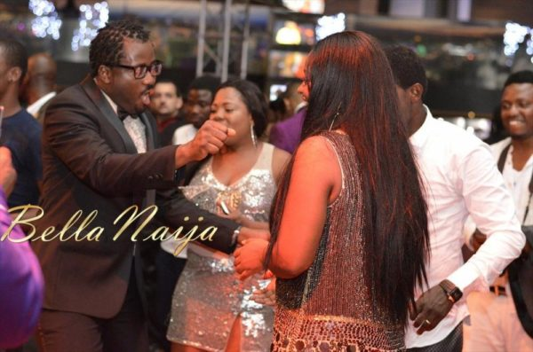 BN Exclusive_ Africa Magic Viewers' Choice Awards After Party in Lagos - BN  - March 2013 - BellaNaija008