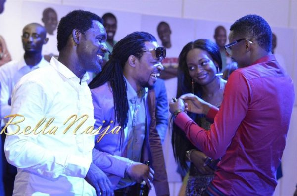 BN Exclusive_ Africa Magic Viewers' Choice Awards After Party in Lagos - BN  - March 2013 - BellaNaija009